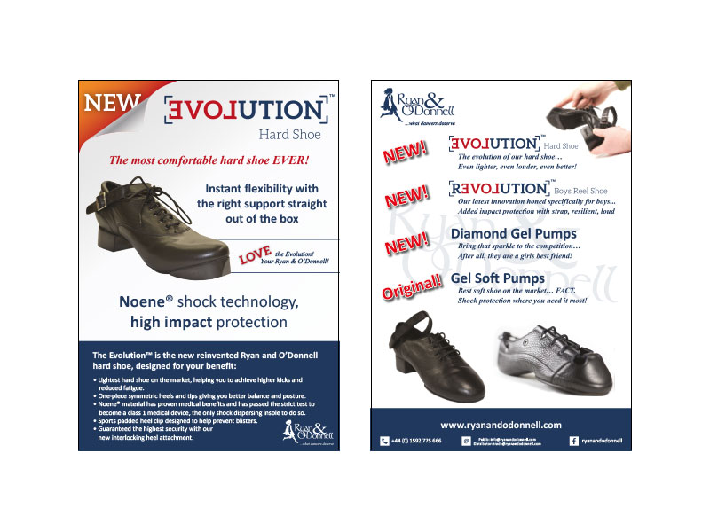 AE Struthers Leaflet