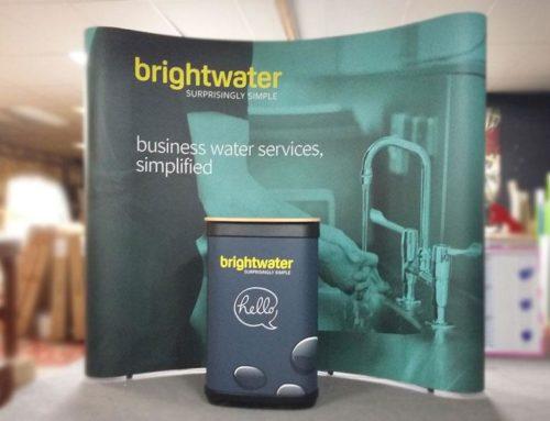 Brightwater Pop-up