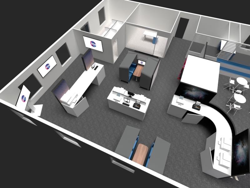 DMS Showroom Concept