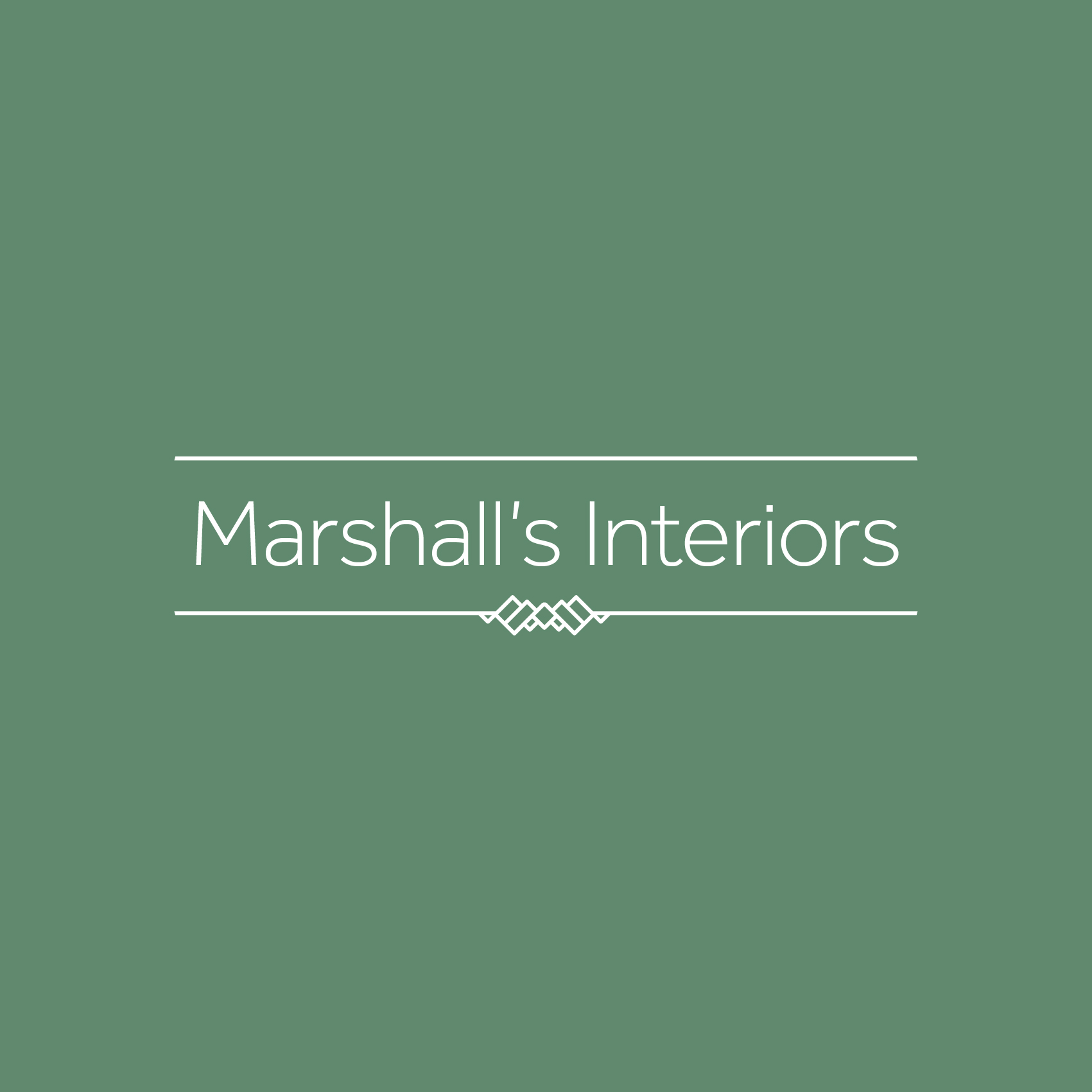 Marshall's Interiors Logo