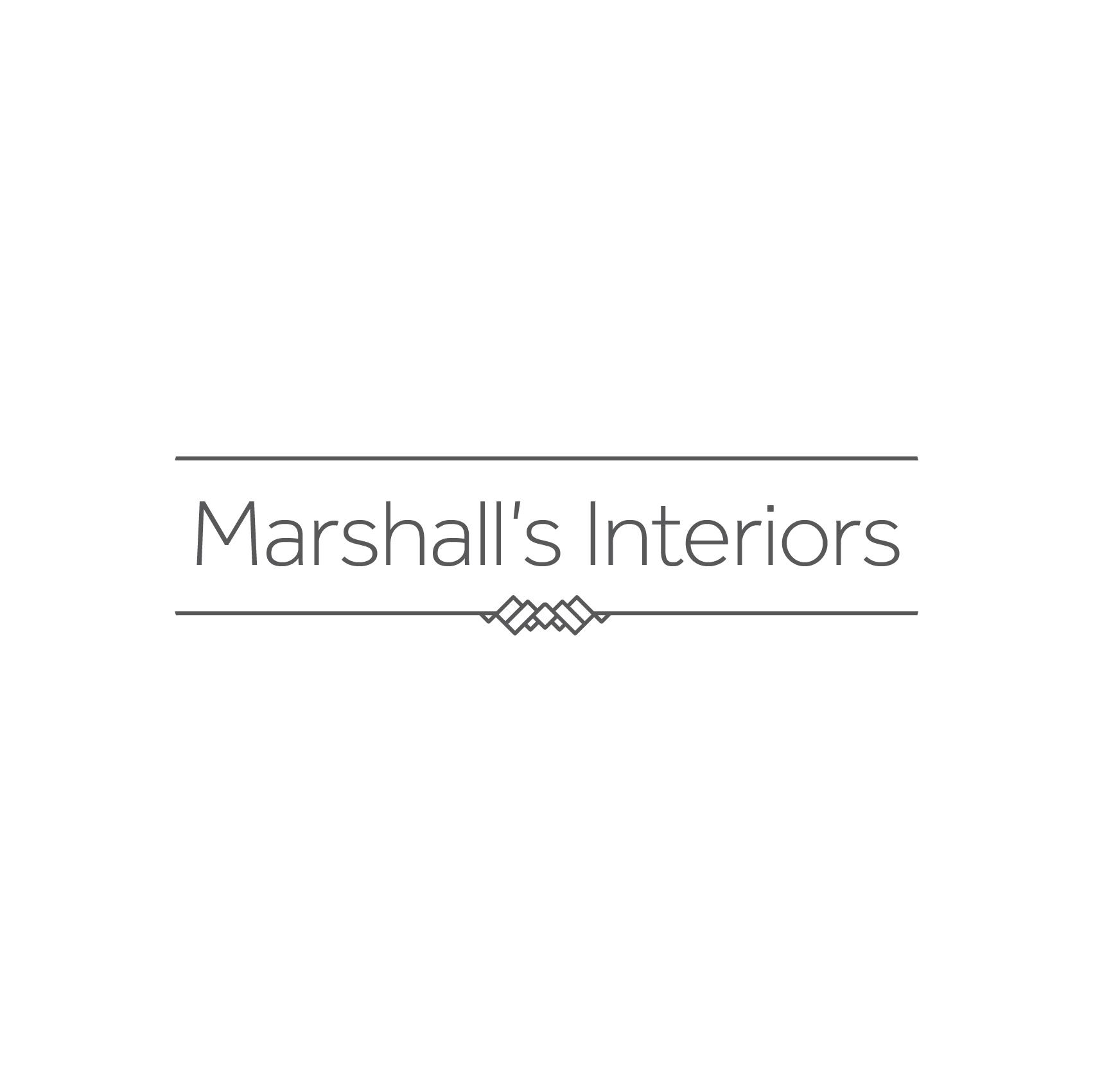 Marshall's Interiors Logo